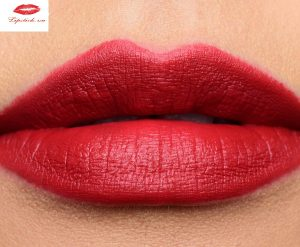 Son Chanel 58 Rouge Vie