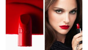 Dior Rouge 941 Rouge Cannage